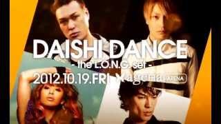 ageHa121019 Fri DAISHI DANCE the LONG Set