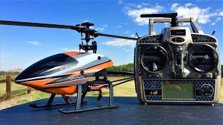 WLTOYS V950 2.4G 6CH Helicopter