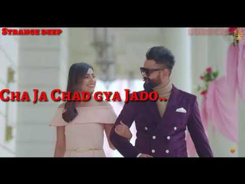 Trending Nakhra (Full Video) | Amrit Maan ft. Ginni Kapoor | Intense || Latest Songs 2018