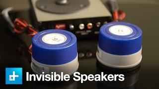 Revolution Acoustics SSP6 Multiducers