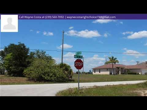 711 NW 17th AVE, CAPE CORAL, FL 33993 - MLS #216036650