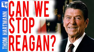 Can Reagan Revolution Be Stopped?