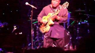 George Benson Being with You