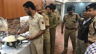 NSA Ajit Doval joins J&K policemen for Eid meal amid Art 370 lockdown