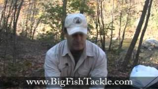 What is a terrestrial fly for fly fishing?