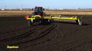 3 Plex Landroller - Fold-Out
