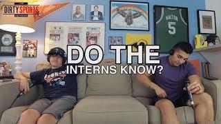 EPISODE 415: DO THE INTERNS KNOW?