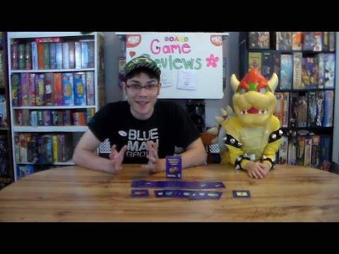 Tricks and treats review with Game Vine