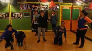 ABCD | YAARIYAN | Step2Step Dance Studio