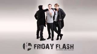 Friday Flash Ukrywane przed światem