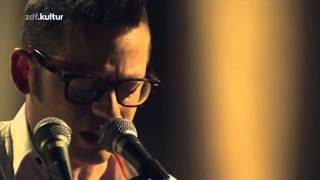 Jarle Bernhoft 'Sunday' Live at Bauhaus 2011