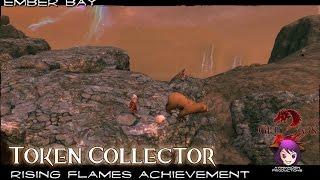 ★ Guild Wars 2 ★ - Token Collector achievement