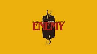 Gambar cover Danny Bensi & Saunder Jurriaans - The Dark Room