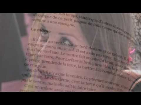 Vidéo de Tatiana Arfel