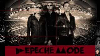 Depeche Mode - Perfect | Lyric Video (Ralphi Rosario & Jody Den Broeder Mix)