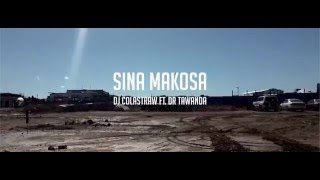 DJ Colastraw - Sina Makosa Ft. Dr Tawanda (Official music mp3)