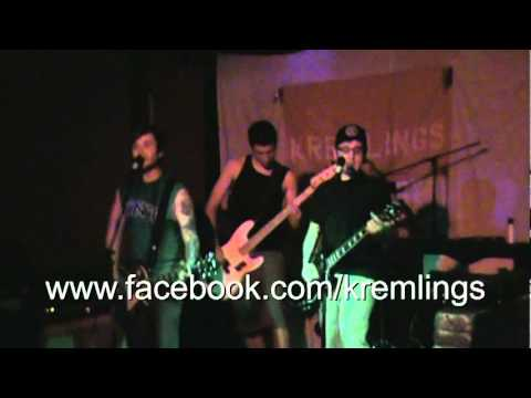 The Kremlings - Hated Me (Live)