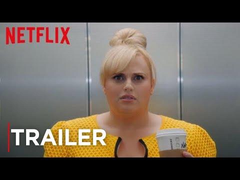 ¿No es romántico? trailer