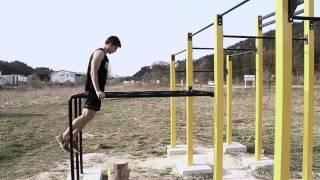 Základne workout cvičenia, precvičenie celého tela