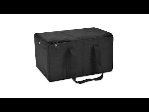 """AD351C - Smart-Box """"Cool"""" - Einkaufskorb mit Kühleinsatz"""