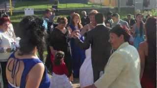 Rómske svadby 2011