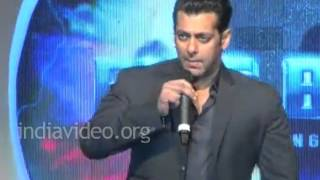 Salman Khan back to the small screen