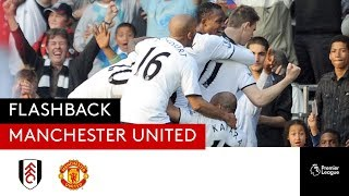 Manchester United Flashback