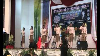 Gambar cover Festival Nasyid Negeri Perak 2013_Soutul Syabab (Hulu Perak)