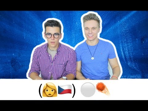 EMOJI BATTLE 7 | HUDBA | DOMINIK PORT