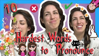 Learn the Top 10 Hardest Hebrew Words to Pronounce