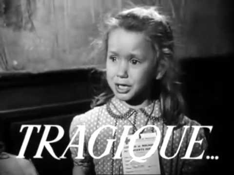 Jeux interdits (1952) bande annonce
