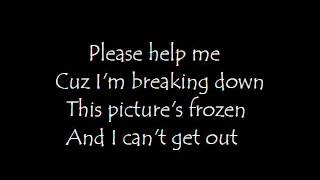 Still Frame - Trapt - Lyrics