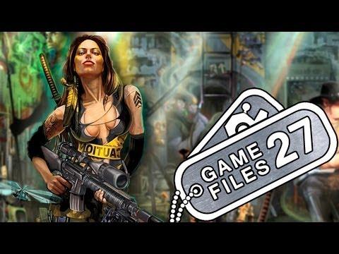 Game Files, выпуск 27