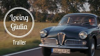 """Loving Giulia"" - Licht am Ende des Tunnels."