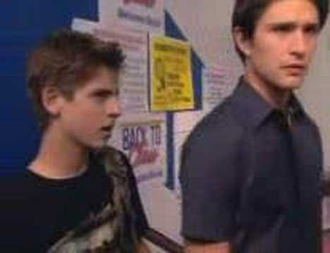 Kyle XY season 1 week 5 bully preview