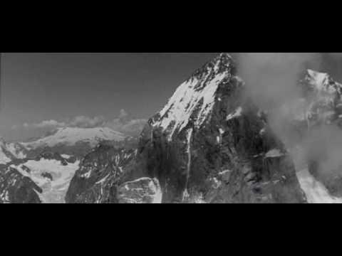 """Здесь вам не равнина (Вершина) - """"Вертикаль"""""""