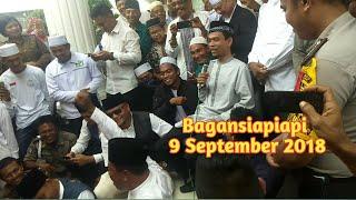 preview picture of video 'UAS: Takbir Itu Untuk Menghalau Setan'