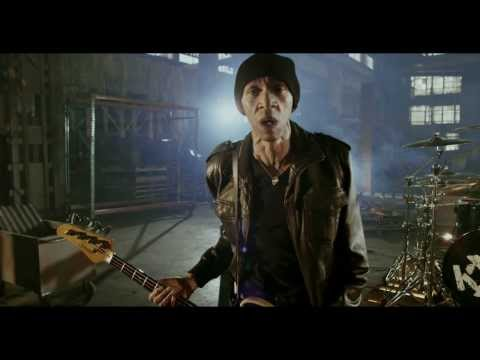 "KXM ""Rescue Me"" Featuring ESP Player George Lynch"