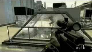 Tom Clancy's Rainbow Six Vegas 2 video