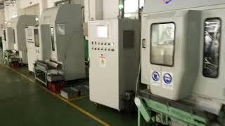 Zinc Die Casting Automatic Production Process