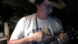 Seasonsistas Sing C&W - She Never Spoke Spanish to Me (ukulele cover)