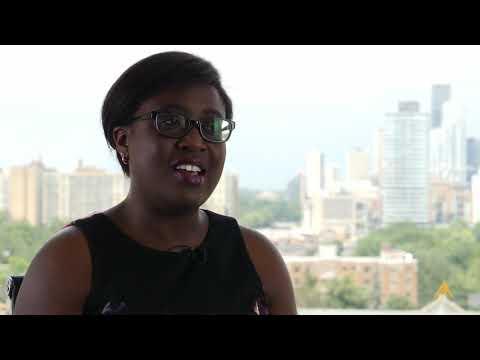 Omosalewa (Shalewa) Iaboni | Audit Accountant Toronto | Crowe Soberman