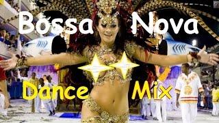 Bossa Nova Samba Jazz Beat! (Mini Mix)