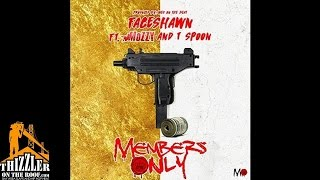 Faceshawn ft. Mozzy, T. Spoon - Members Only [Prod. WesOnTheBeat] [Thizzler.com]