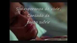 Ayer Te Vi Con Letra) ~ Jesus Adrian Romero