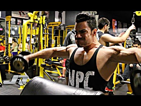 Les muscles la supercompensation