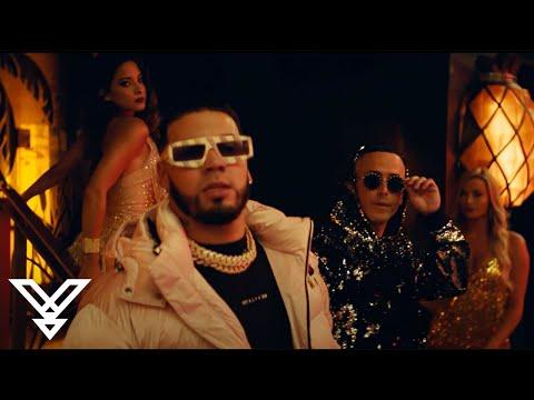 Yandel x Anuel AA - Por Mi Reggae Muero