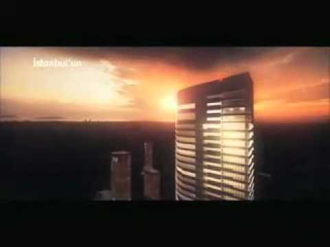 Varyap Meridian Ofis - Otel Videosu
