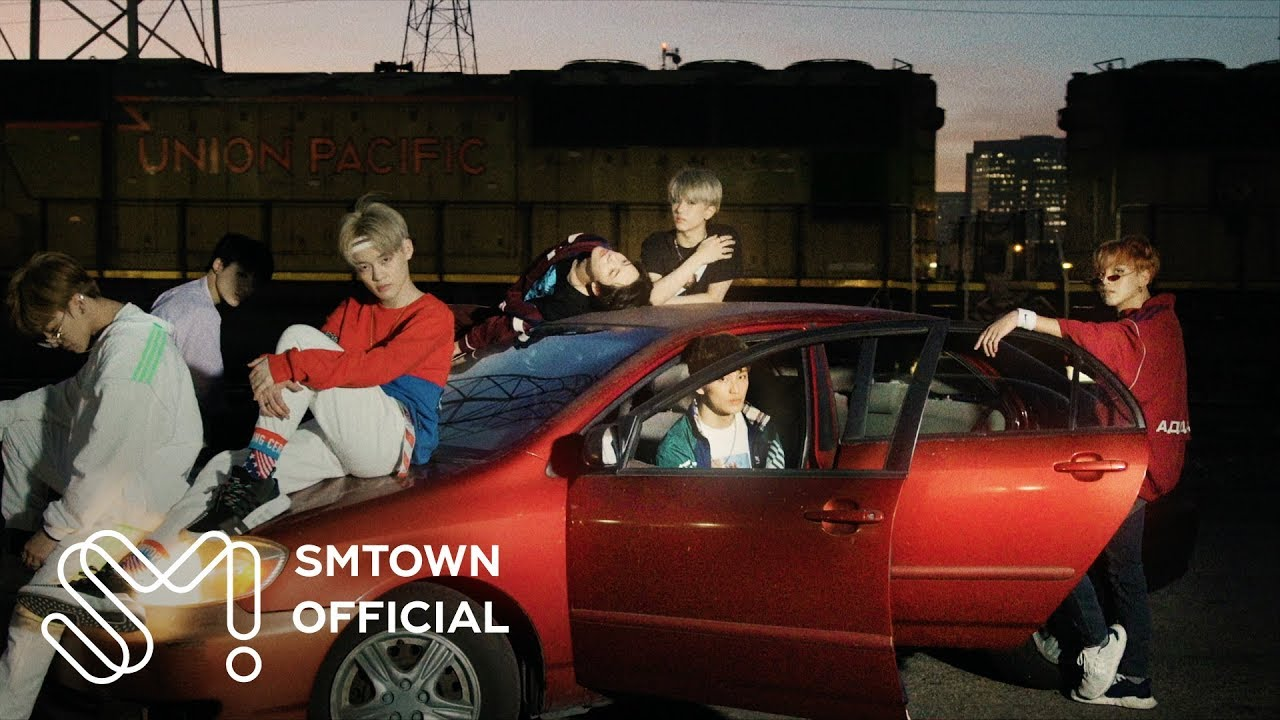 [Korea] MV : NCT DREAM - GO