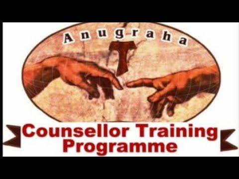 Counsellor Training Programme(CTP)Online I Adv. 05. I Anugraha ...